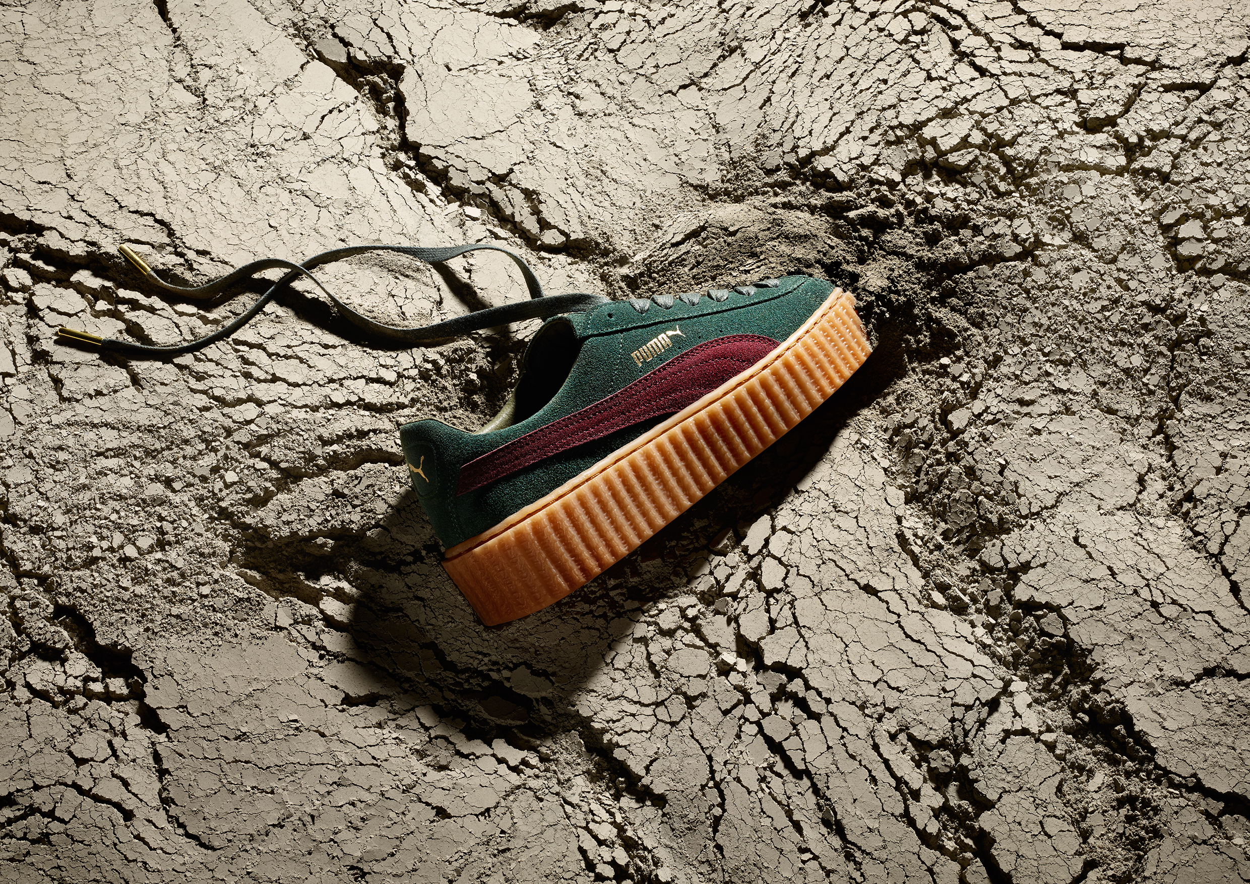 puma creepers retail