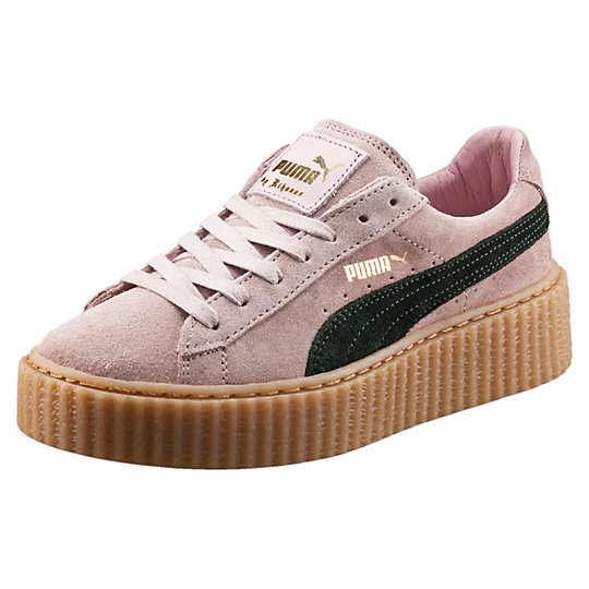 Zapatillas Puma Rihanna Amazon