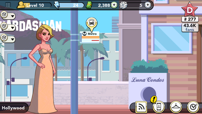 Kim kardashian iphone game location guide will help you get to the a