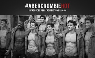 Abercrombie & Fitch Won't Just Be for the 'Cool Kids ...