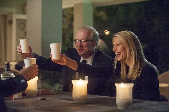 Homeland Season 6, Billions Season 2 Get Premiere Dates at Showtime