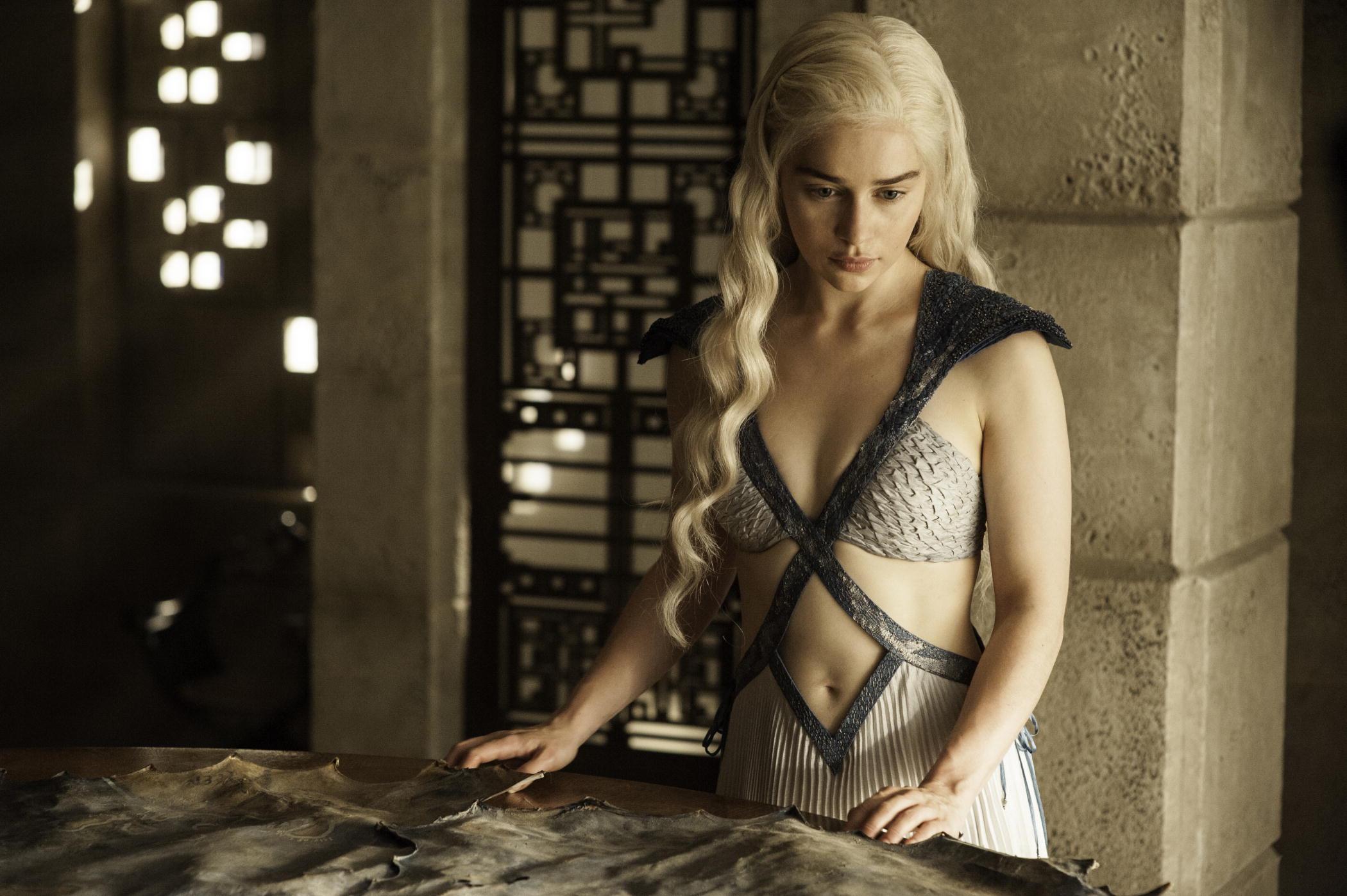 7 Daenerys Targaryen Quotes That Make Us Want To Be Better Women