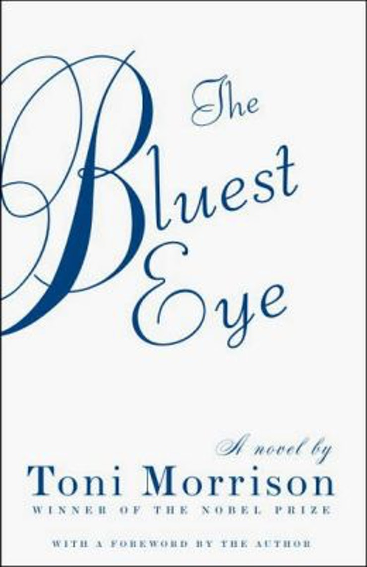 books by women to before you turn  the bluest eye by toni morrison
