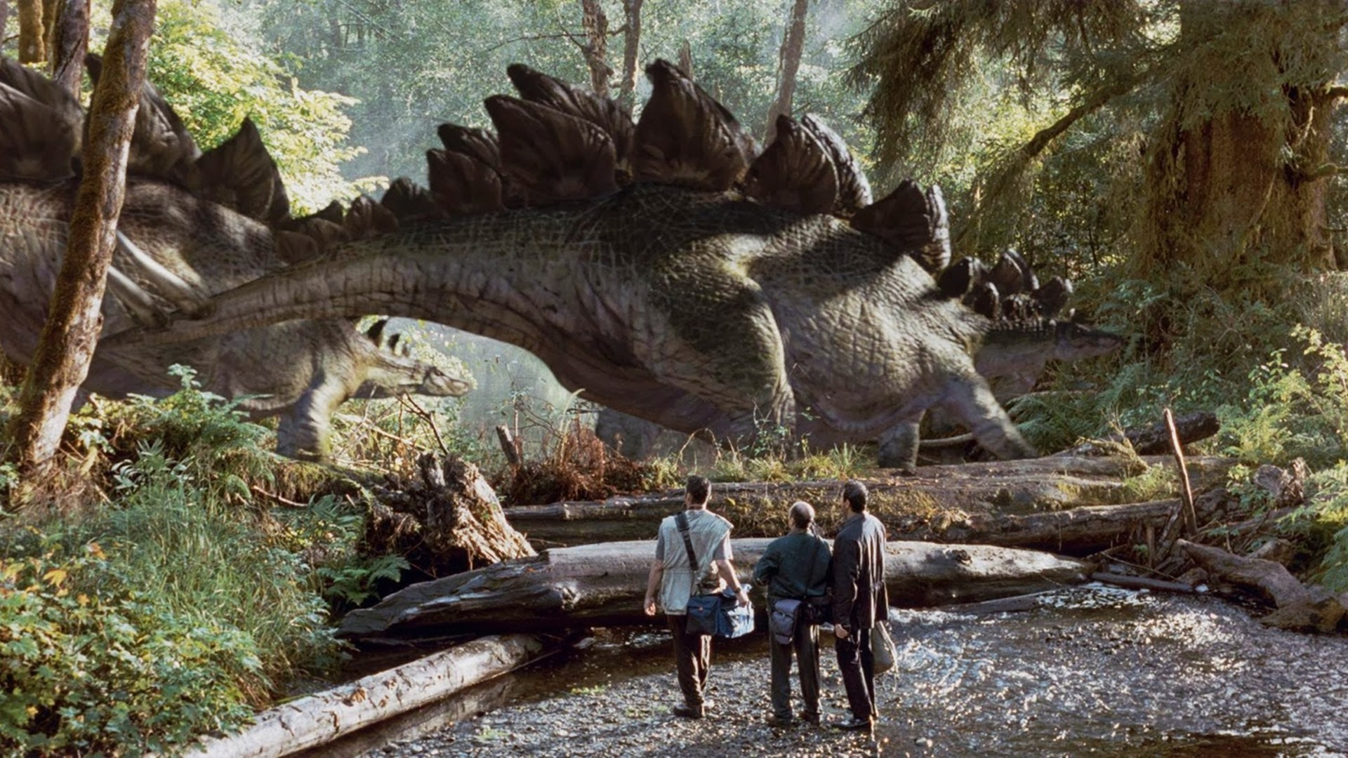 are the jurassic world dinosaurs all cgi the new movie s effects