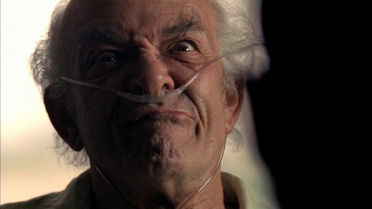 Breaking Bad Gus Actor