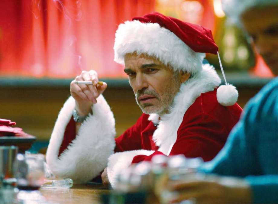 Bad Santa 2's original casting plan