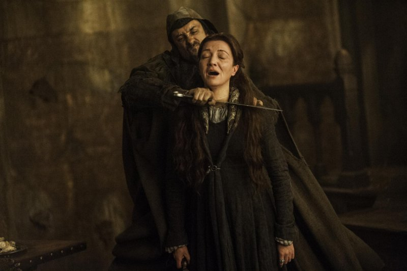 When Is The Red Wedding.26 Things I Learned While Rewatching The Game Of Thrones