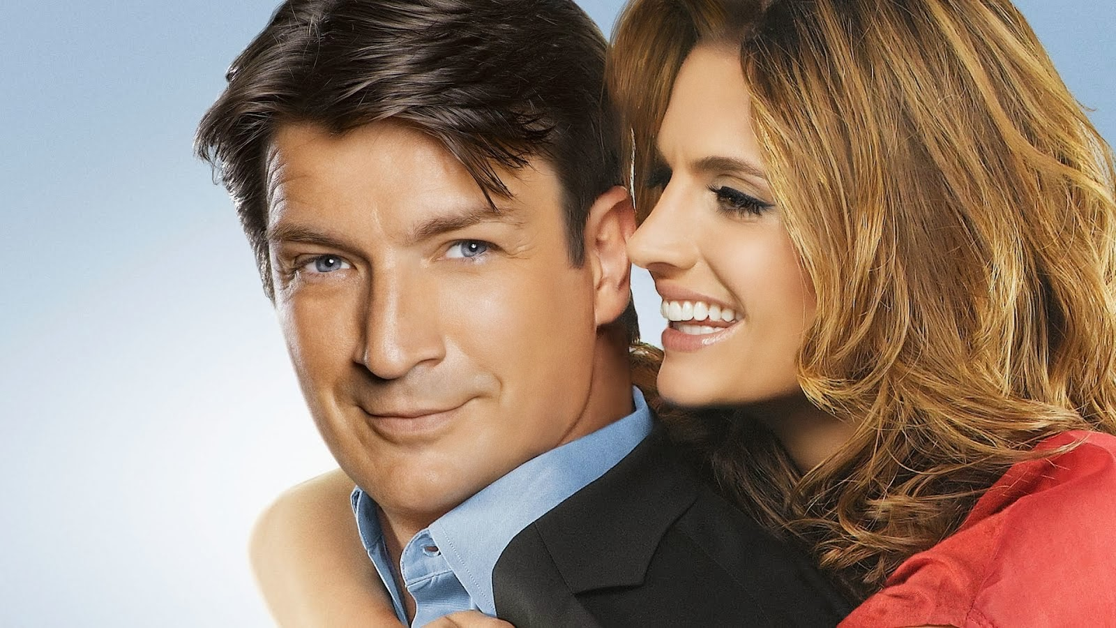 6 Times Castle and Beckett Were Your Favorite Couple on TV