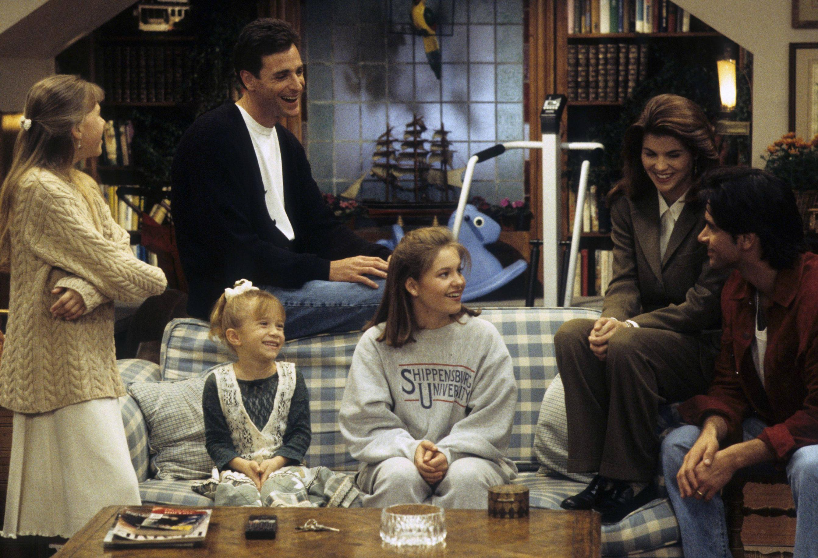 What Happened to the Mom on Full House The Story Is Sadder Than