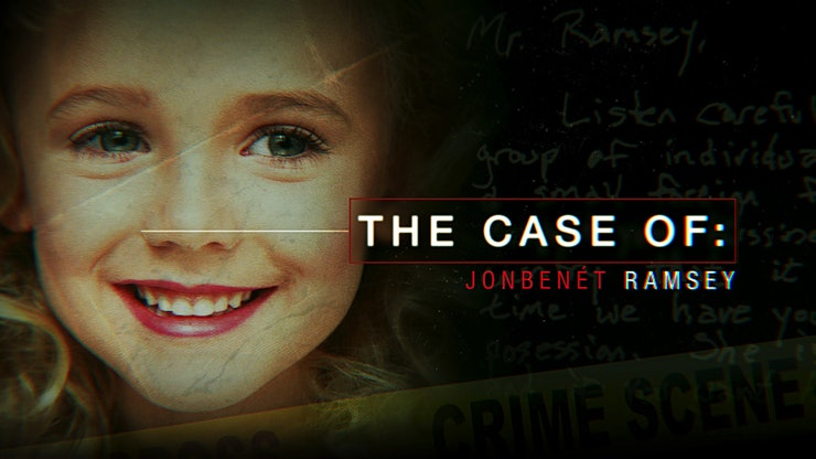 """The longest of the three documentaries is the six-hour CBS' docuseries, The Case Of: JonBenét Ramsey. CBS says that the series will bring """"together both the ..."""