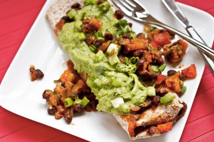 The Hottest Mexican Inspired Vegan Recipes Anywhere!