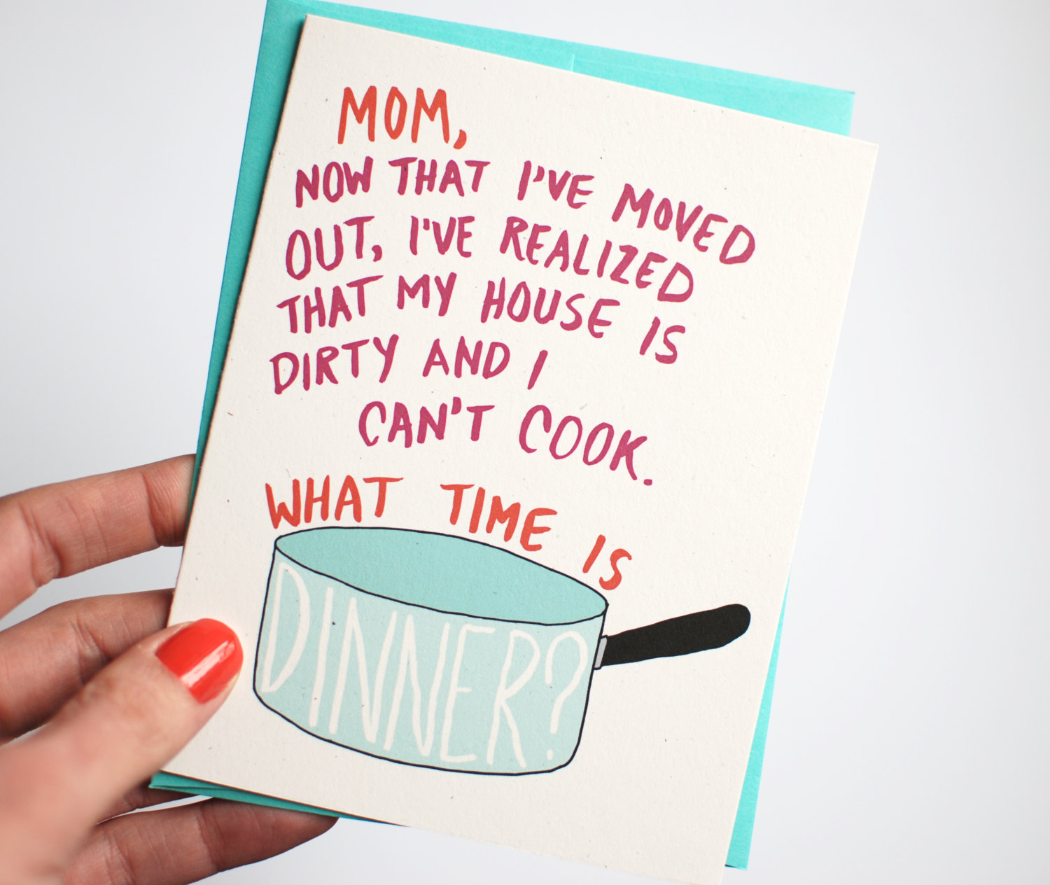 20 Funny Mothers Day Cards For The Mom With An Amazing Sense Of Humor