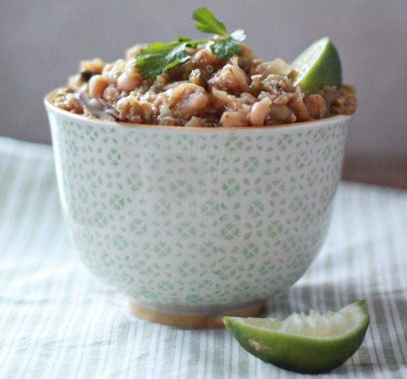 225 Vegetarian Crock Pot Recipes: 6 Vegetarian Crock-Pot Recipes So Good, You'll Gladly Skip