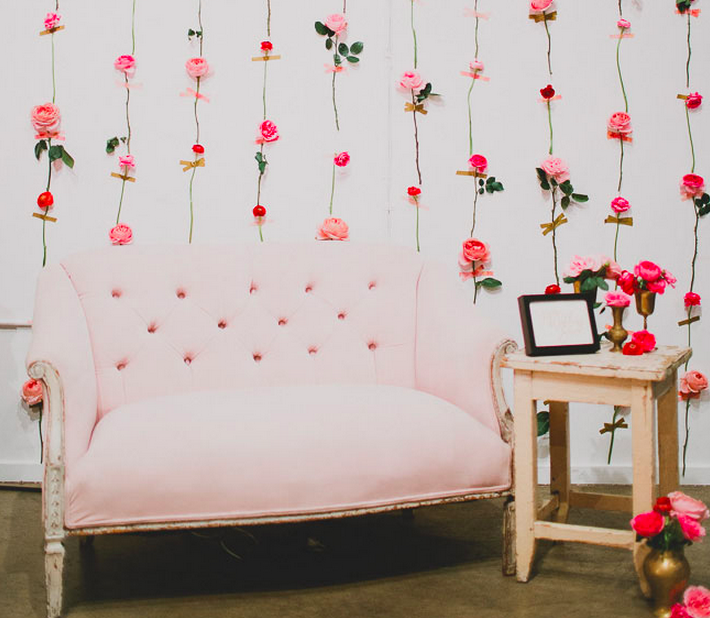 12 Diy Wedding Photo Booth Ideas That Will Save You Money And Look