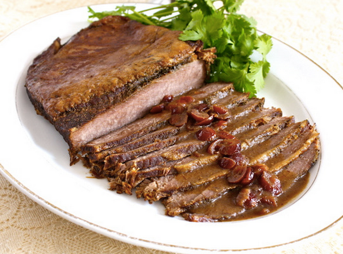 Brisket Recipes For Passover That Are Ridiculously Mouth-Watering ...
