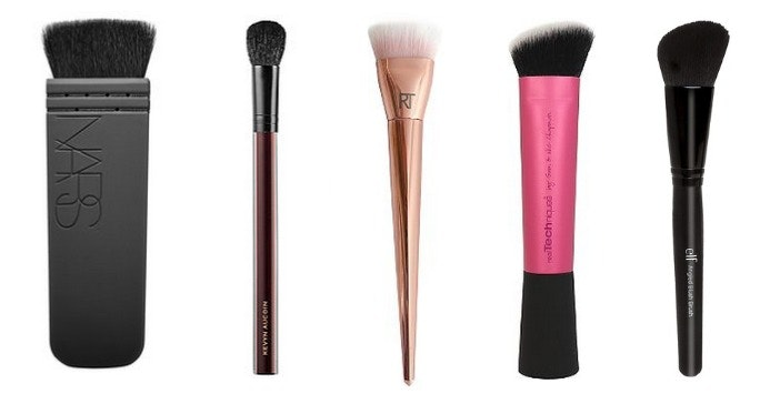 elf contour brush. but whatever your preference, here are some contouring brushes to consider: elf contour brush