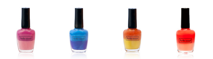 7 New Color Changing Nail Polishes You Have To Try This Summer ...