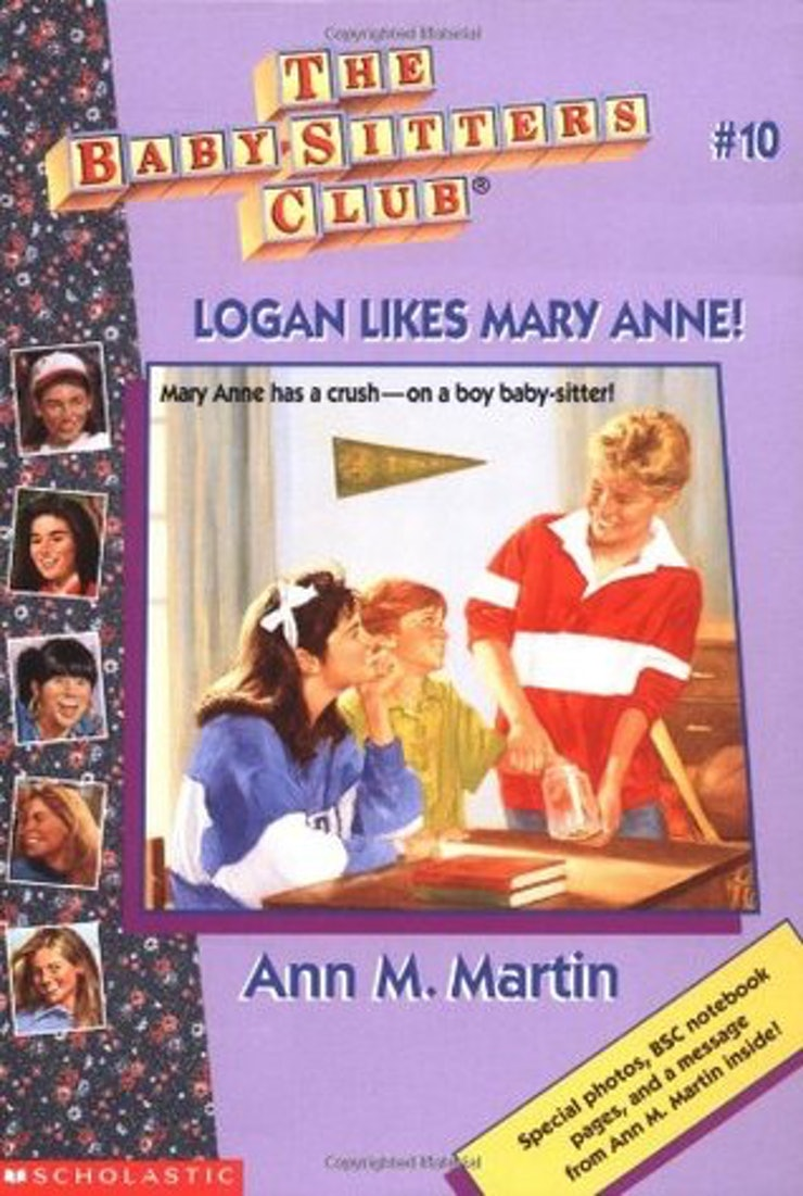 the baby sitters club just turned but where are the girls now mary anne spier