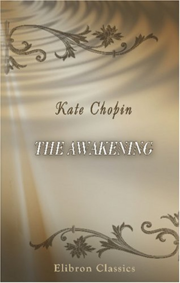 comparison of feminists ideas of kate chopin and edna pontellier Interpretations of nature and gender in kate chopin's the awakening  commands and starts to assert her own ideas and  by kate chopin - edna pontellier,.