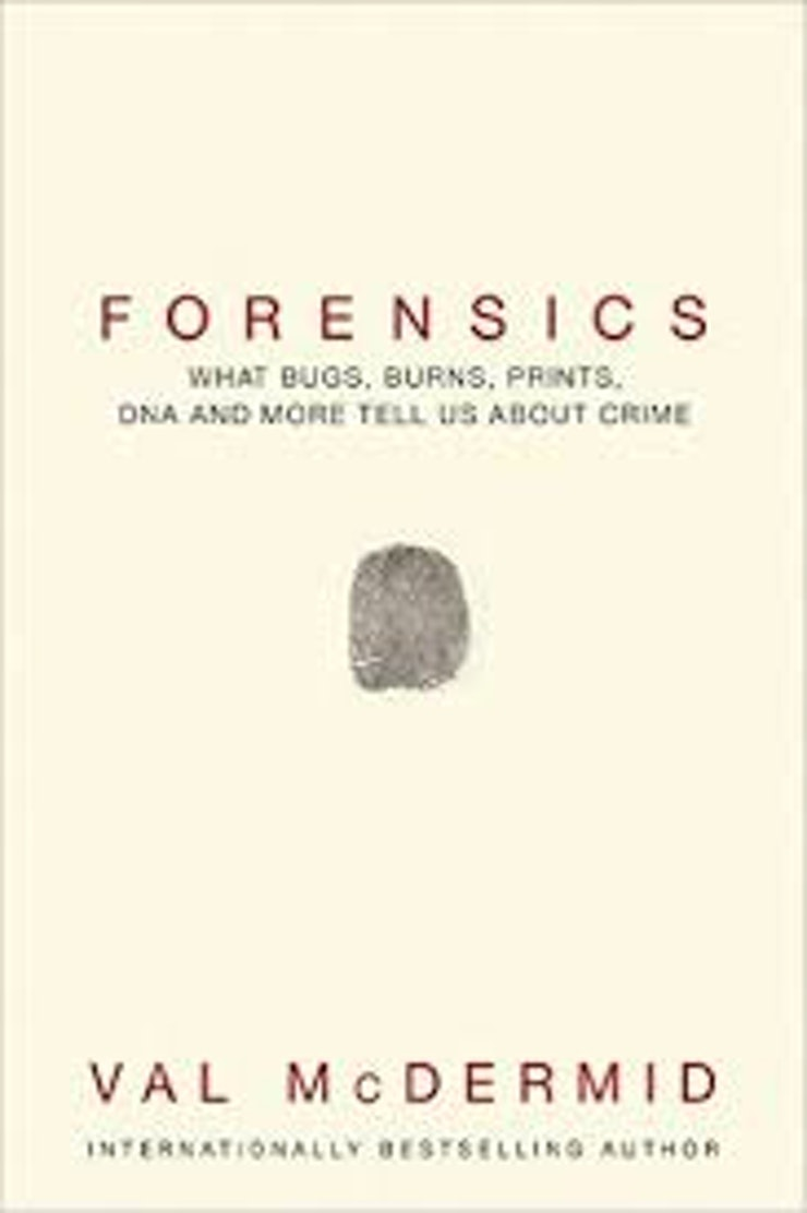 Forensic Science? Can anyone tell me some information, whats it like?