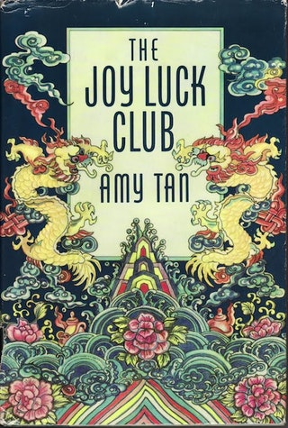 The joy luck club acceptance