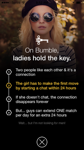 Dating apps what to do when convo stalls out