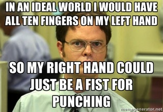 9 Left Handers Day Memes That Lefties Of The World Will