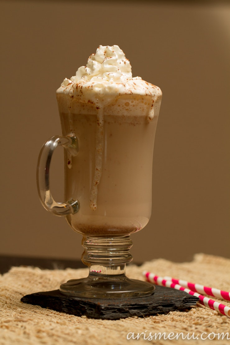 9 Classic Hot Chocolate Recipes Paired With Booze, Because Winter