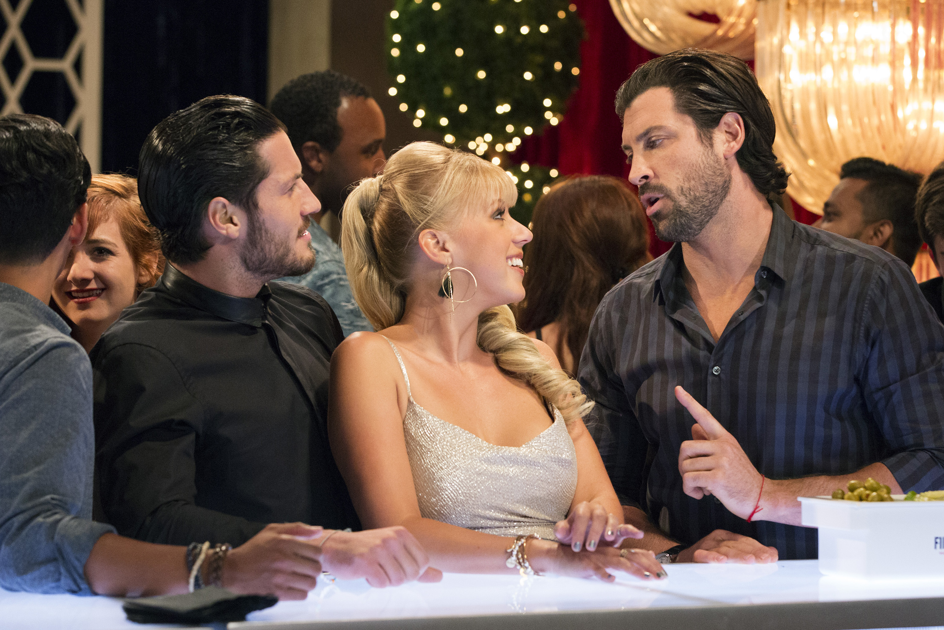 maks chmerkovskiy would return to fuller house because he loves the show more than you do