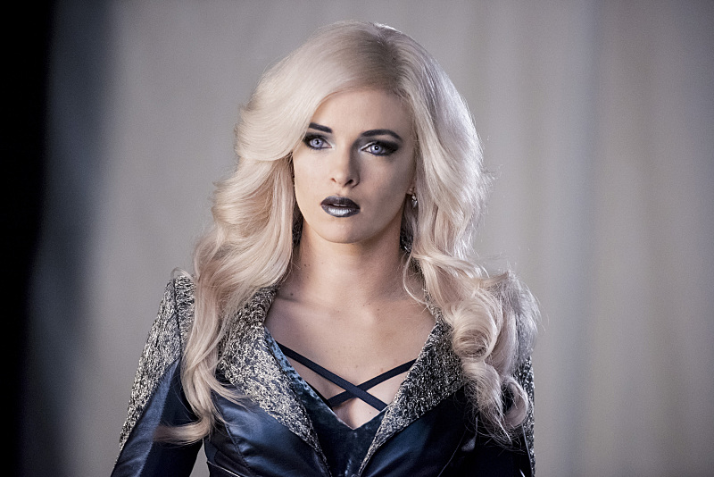 The Flash: Killer Frost Extended Trailer Released