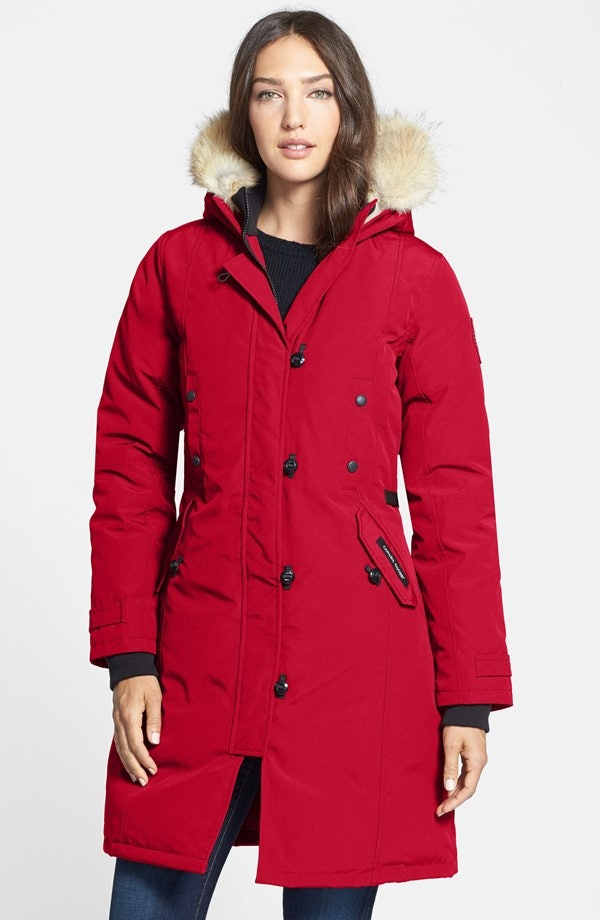 Canada Goose langford parka replica cheap - Are Down Jackets Warmer Than Wool? Here's What You Need To Know ...