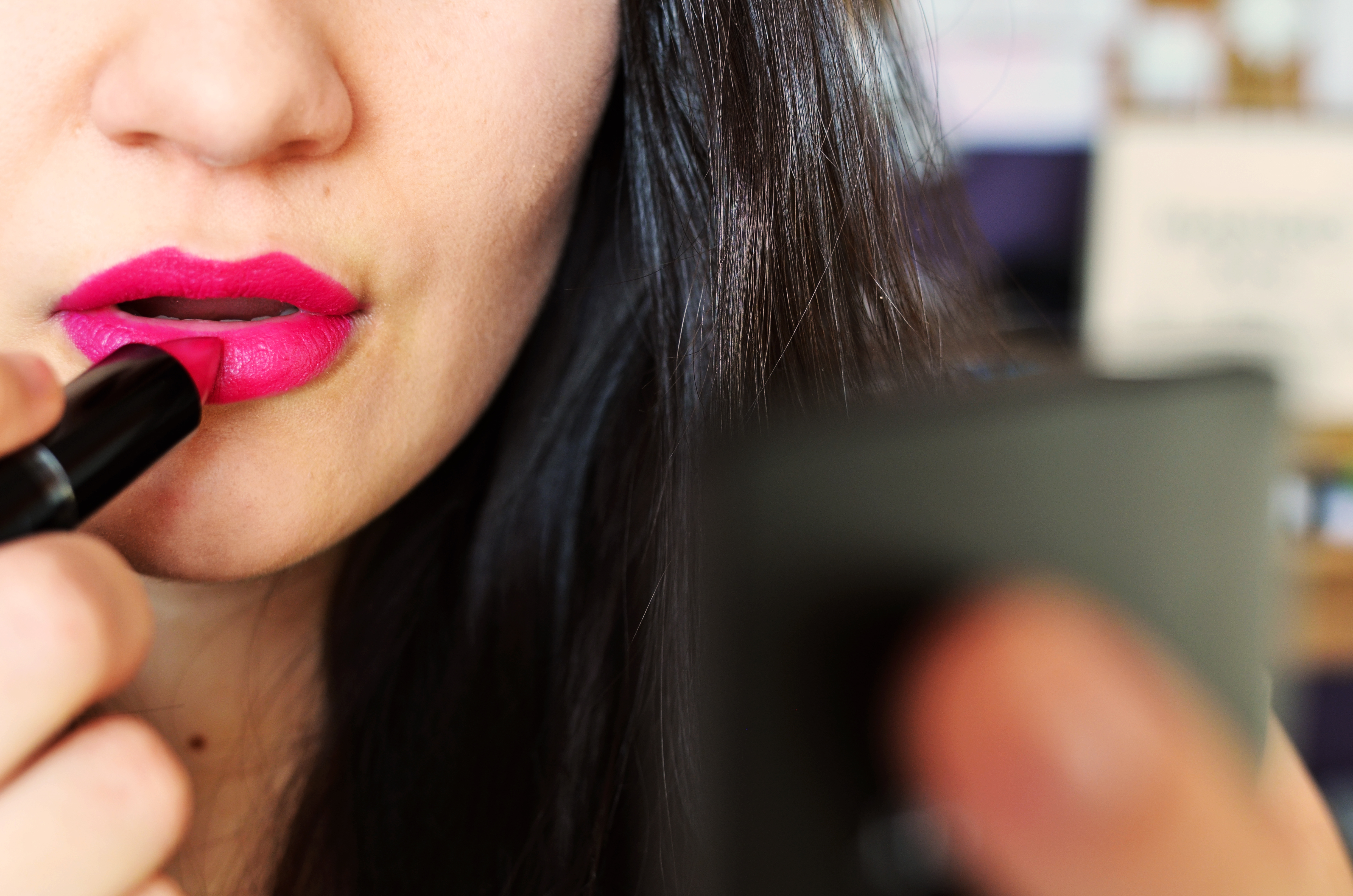 How To Keep Matte Lipstick From Drying Out Your Lips