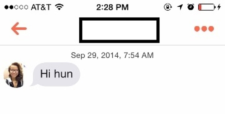 I     m a Bisexual Woman On Tinder  And Here Are   Things I Learned     Bustle