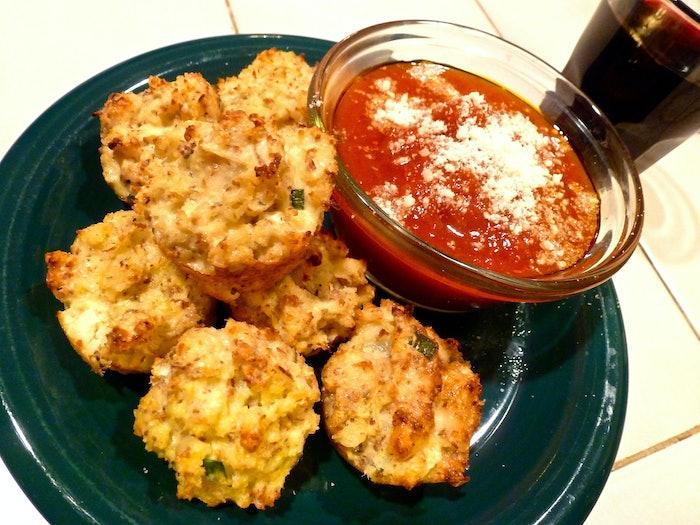 Cauliflower Tabbouleh With Raisins & Pistachios Recipe — Dishmaps