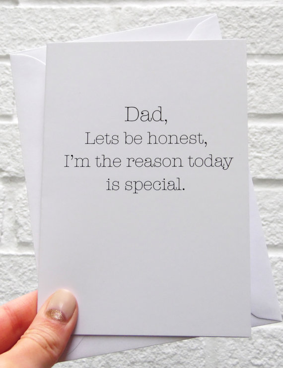 11 funny fathers day cards to get dad laughing on his special day m4hsunfo