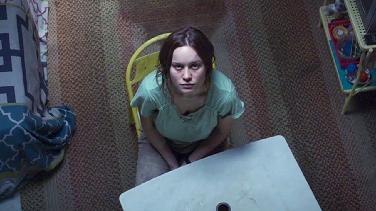 Image result for brie larson room