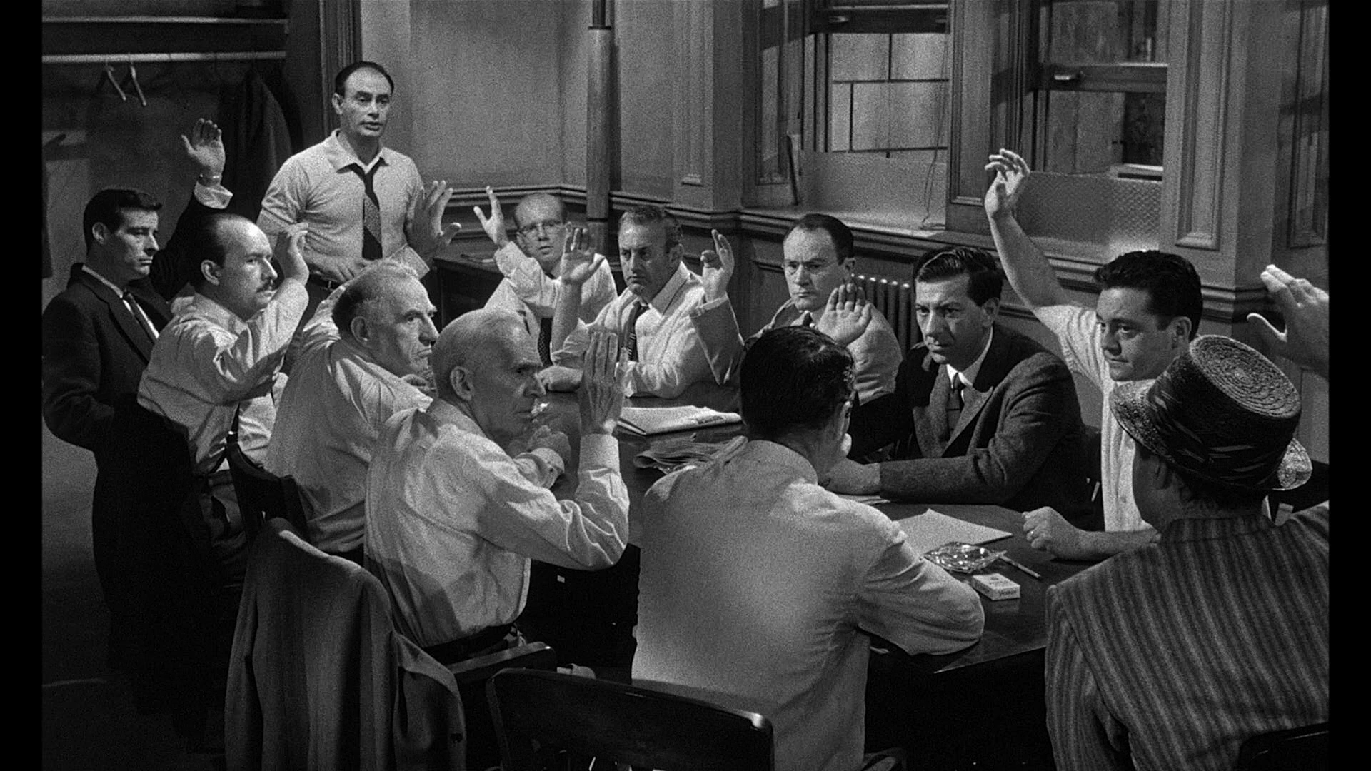 Image result for 12 angry men
