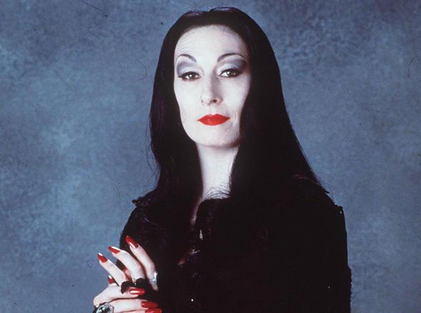 Addams Family Morticia Quotes. QuotesGram