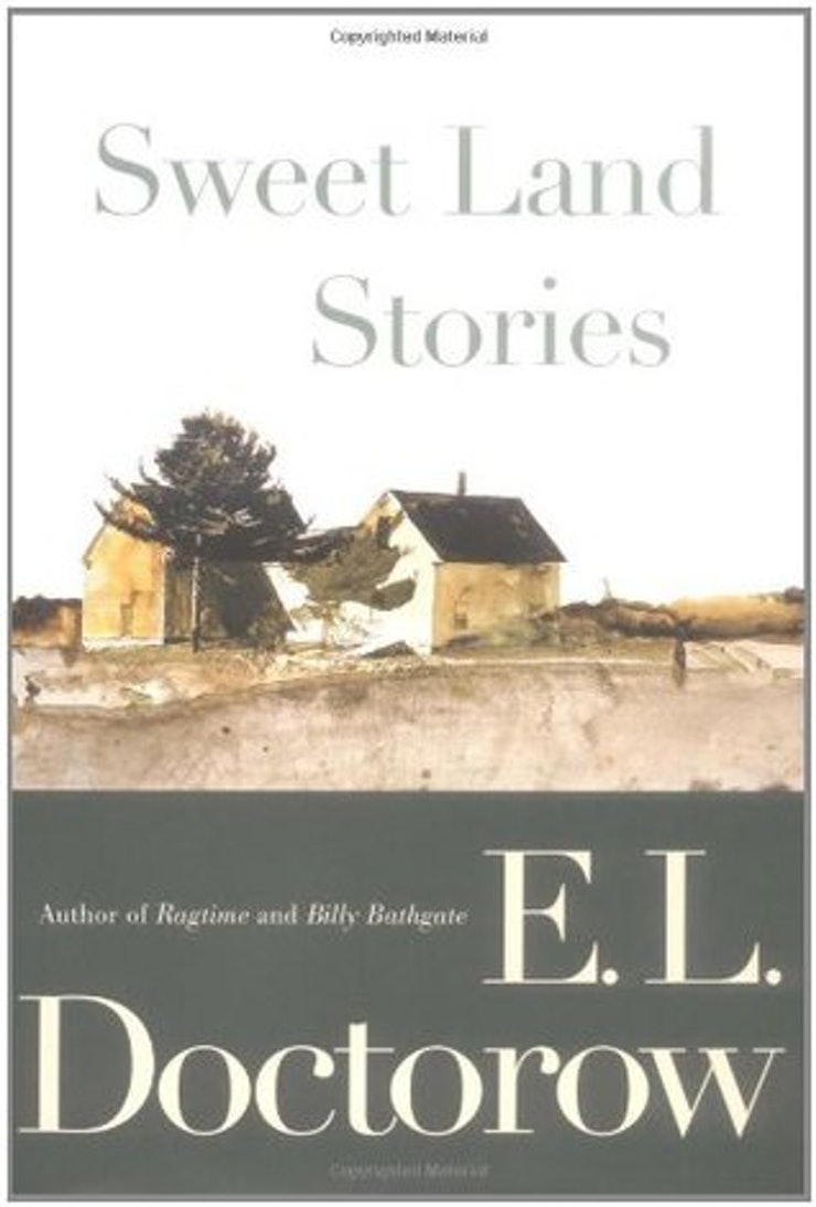 Although He's Lauded As A Historical Novelist, In A 2014 Interview El  Doctorow Told Npr,