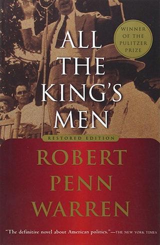 The sources of power in all the kings men by robert penn warren