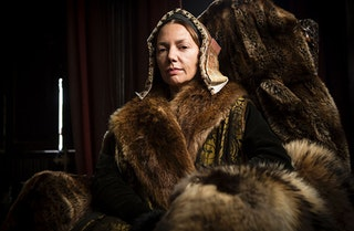 Hilary Mantel S Wolf Hall Adaptation Will Premiere On