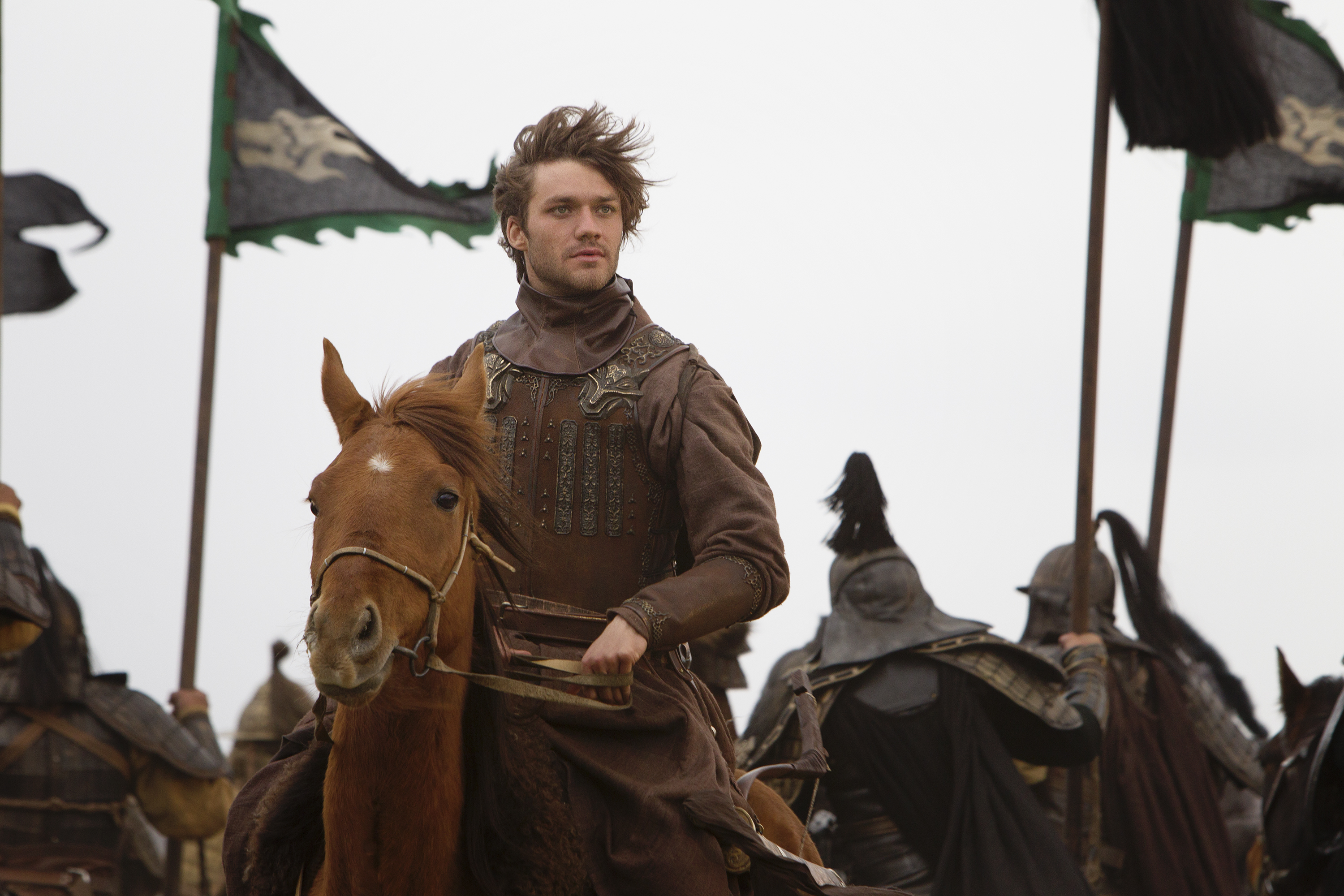 Is 'Marco Polo' Historically Accurate? Netflix's Expensive
