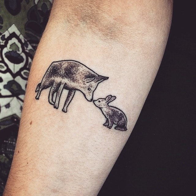 29 Amazing Tattoo Ideas So Clever And Lovely Even Your Mom