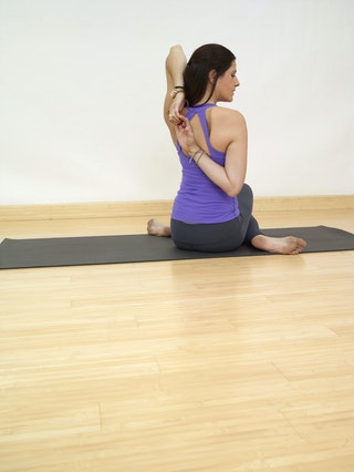 5 yoga poses for people who sit all day so your body gets