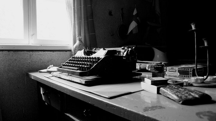 A room of one's own essay ideas