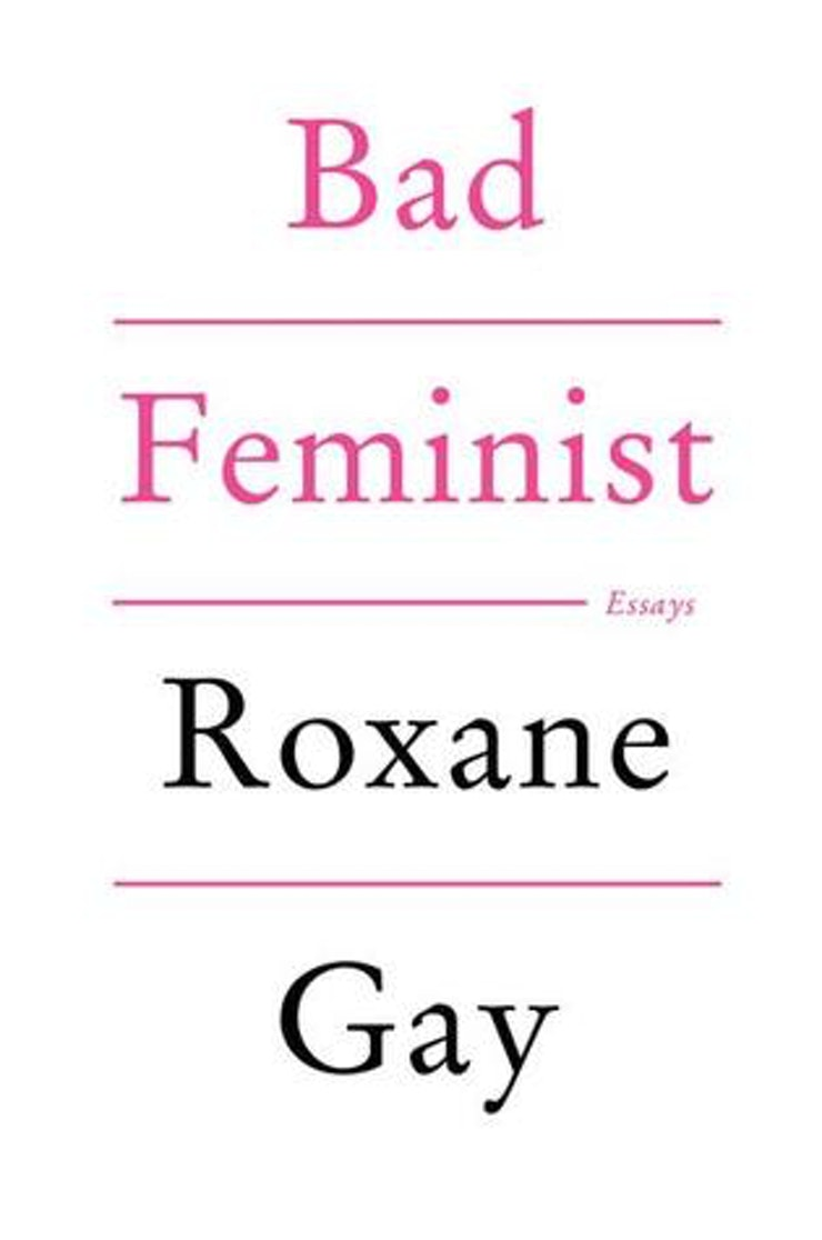 9 books to if you loved friends bad feminist by roxane gay