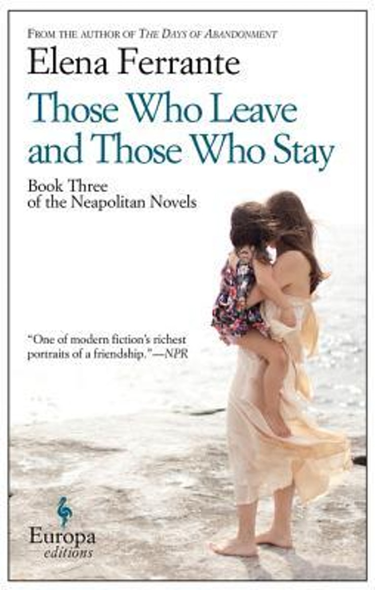 The Third In A Series Of Books About The Love And Bond A Lifelong  Friendship Can Hold, Those Who Leave And Those Who Stayis A Fantastic Book  To Help You