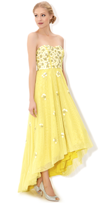 17 Fair Trade & Ethical Prom Dresses, Because The Big Dance Is Your ...