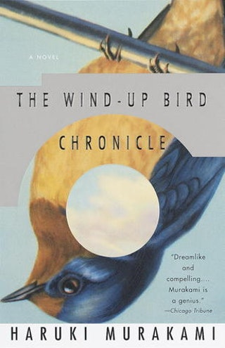the relation of toru and kumiko in wind up bird chronicle The wind-up bird chronicle characters the bird : while never visible throughout the book, the call of this bird can be heard whenever danger is upon toru during his time-travel journies.