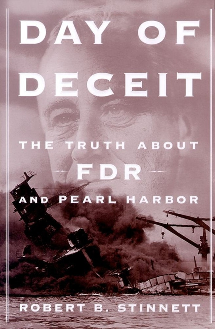 "pearl harbor did fdr know essay Historian mark parillo, in his essay 'the united states in the pacific', emphasizes the strategic importance of pearl harbor being located in the pacific as japan was set on a course of conquering territories in the pacific, roosevelt ""would have been foolish to sacrifice one of the major instruments needed to win the war just to get the."